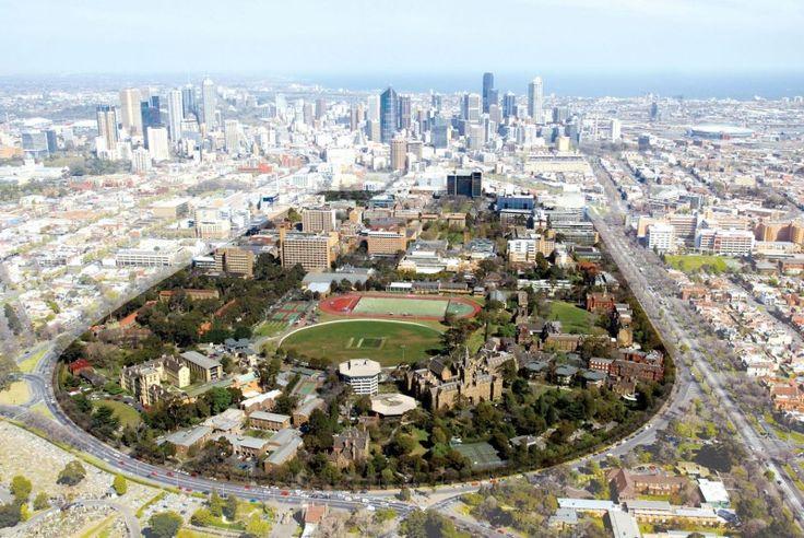 Study Abroad Reviews for University of Melbourne: Melbourne - Direct Enrollment & Exchange