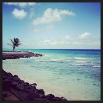 Beautiful Barbados- Find Rest my Soul