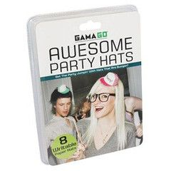 Awesome Party Hats | Paper Products Online