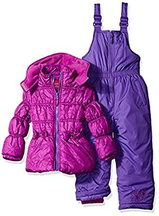 Pink Platinum Toddler Girls' Tonal Floral P... by Pink Platinum for $28.29 http://amzn.to/2h3JQnl