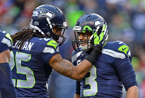 Tuesday Round-Up: Russell Wilson, Richard Sherman, 12s in Top 10 of NFL jersey sales