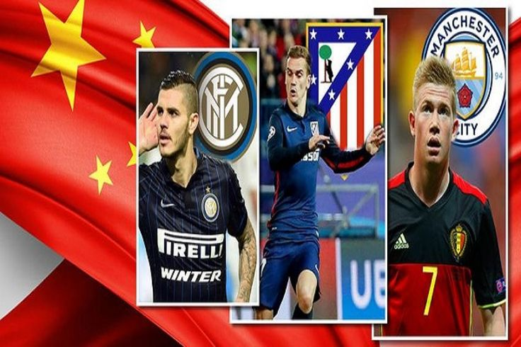 Η κινεζική «επέλαση» δύο δισ. ευρώ στο ευρωπαϊκό ποδόσφαιρο και η ανησυχία των ομάδων
