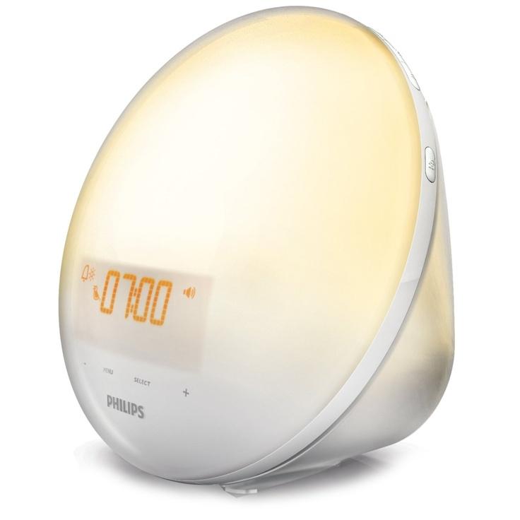 Philips HF3510/01 Sunrise Simulation Wake-up Light: Amazon.co.uk: Health & Beauty