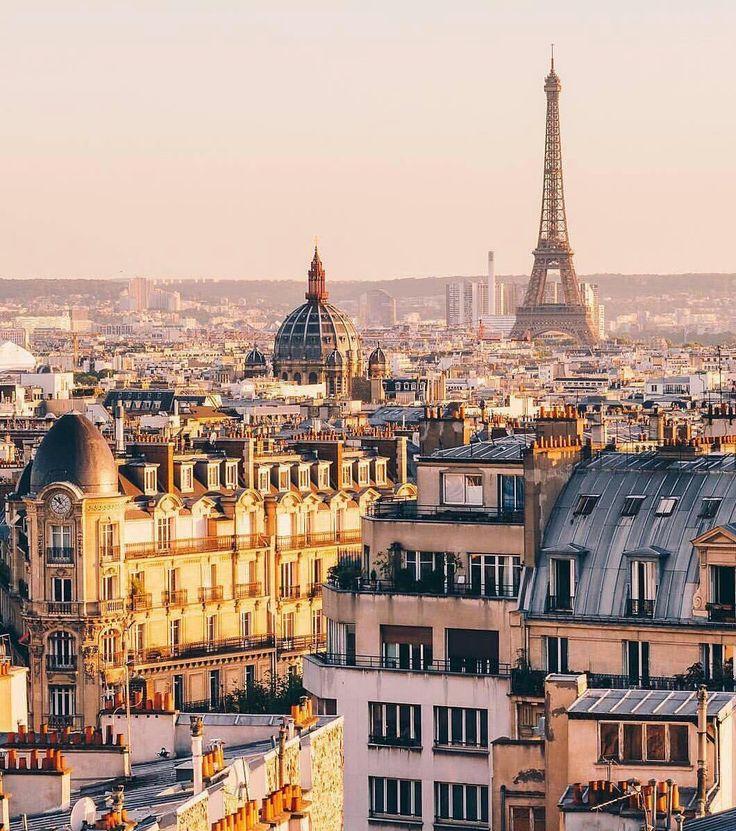 побывала недостроенном фотографии парижа красивые ужасная погода частично