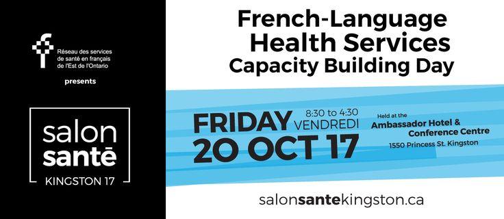 Le 20 oct, venez apprendre comment mobiliser les communautés francophones avec @ReseauCS lors de #KingstonFLSDay :  Can you engage Francophones even if you don't speak French? @HC_Link says yes! Learn more on Oct 20:  #KingstonFLSDay