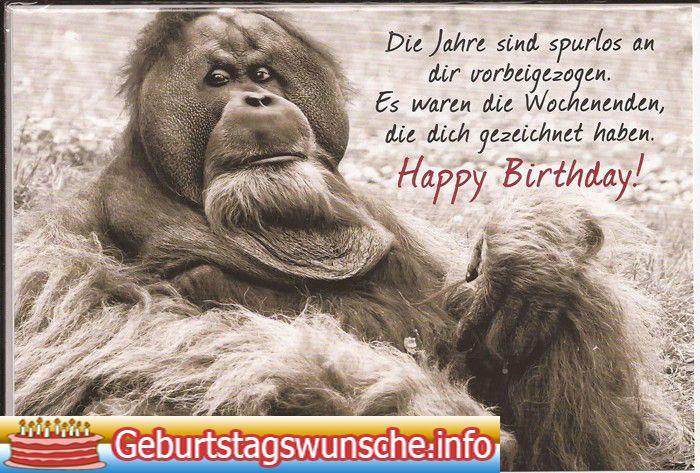 Witzige geburtstagswünsche Coole Geburtstagssprüche