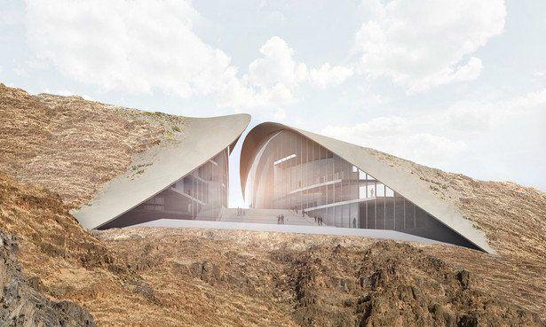 Visions of the Future // Habitat