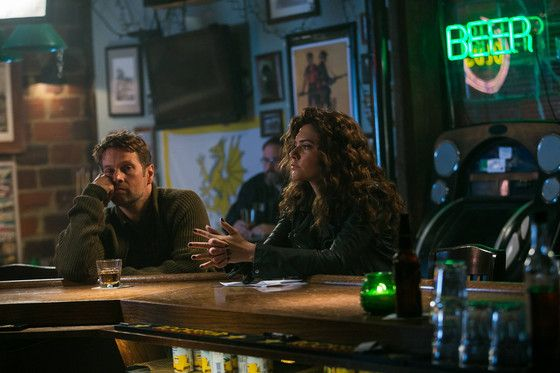 """Constantine   Season 1  