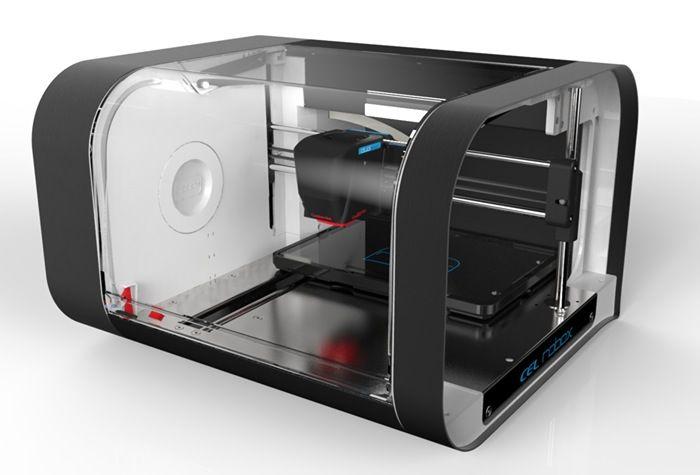 Robox-3D-Printer