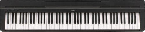 Yamaha P Series P35B 88-Key Digital Piano If the P105 model is too expensive, you can get this one for $449.99