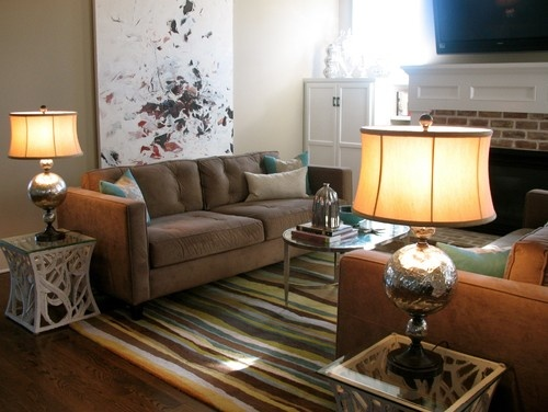 Taupe Sofa Design Pictures Remodel Decor And Ideas