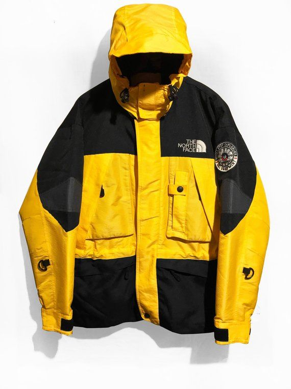 NUPTSE down jacket The North Face (black) boy AlpinStore