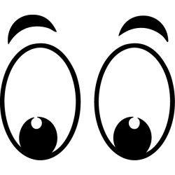pin von ariana martins auf desenhos pinterest eye clipart gif eyes clip art free