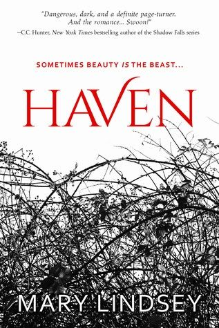 Book Review: Haven by: Mary Lindsey