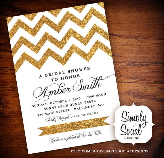Glitter Baby Shower Invitations is an amazing ideas you had to choose for invitation design