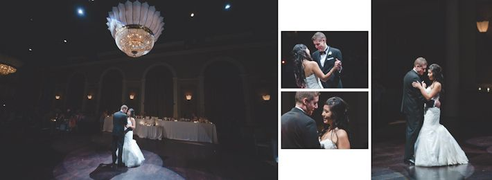 toronto wedding photography by lifeimages. 2012 first dance