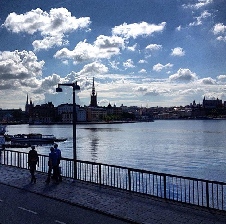Stockholm ❤️