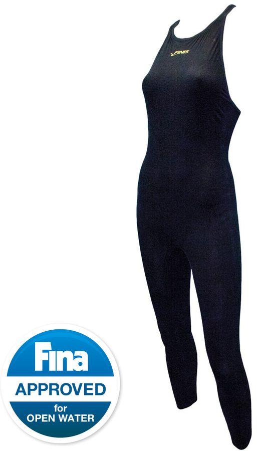 FINIS Women's Vapor Full Body Tech Suit 8141481