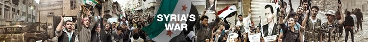 China warns a military strike on Syria will have a negative impact on the global economy - Al Jazeera Blogs