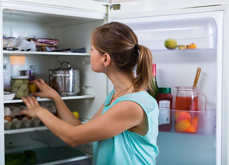 Truques para organizar a geladeira. Arrumá-la corretamente ajuda a preservar alimentos e a evitar possíveis doenças
