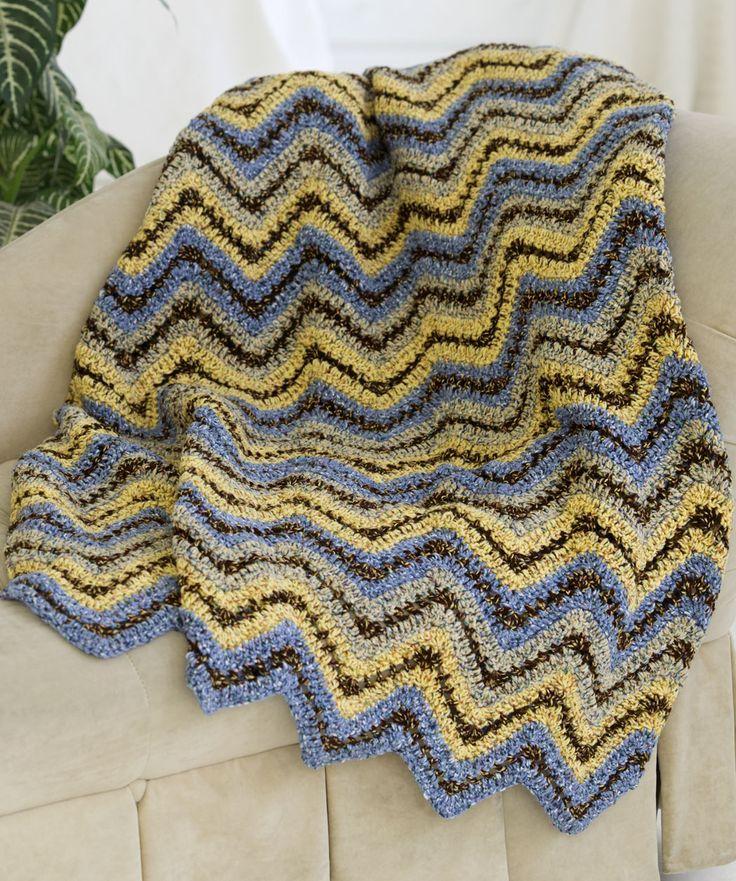 198 Best Crochet Afghan Blankets Images On Pinterest Crochet