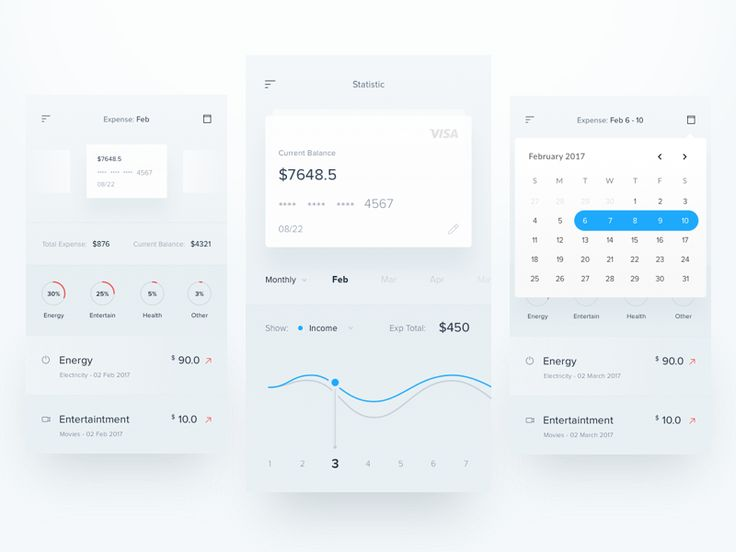 Continuing my latest exploration shot, this is the e-wallet version. As we know that every wallet app will connected to our credit card and the app it self will record our cash flow.  Always welcom...