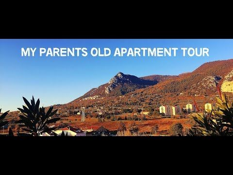 MichelaIsMyName: My Parents Old Apartment Tour   MICHELA ismyname ❤...