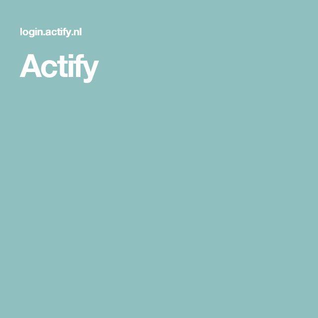 Actify