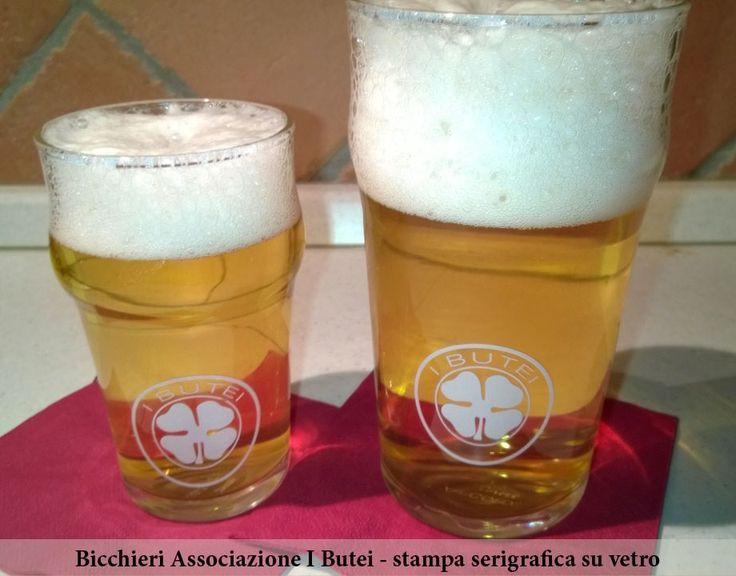 Bicchieri personalizzati Associazione I Butei https://sites.google.com/site/krakenpromot/cosa-facciamo
