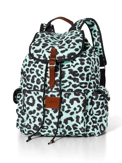 Cute back-to-school back pack for teens