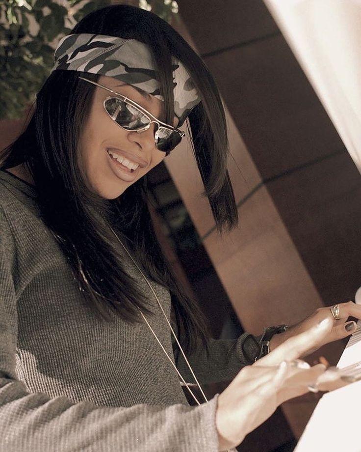 AALIYAH - #aaliyah #babygirl