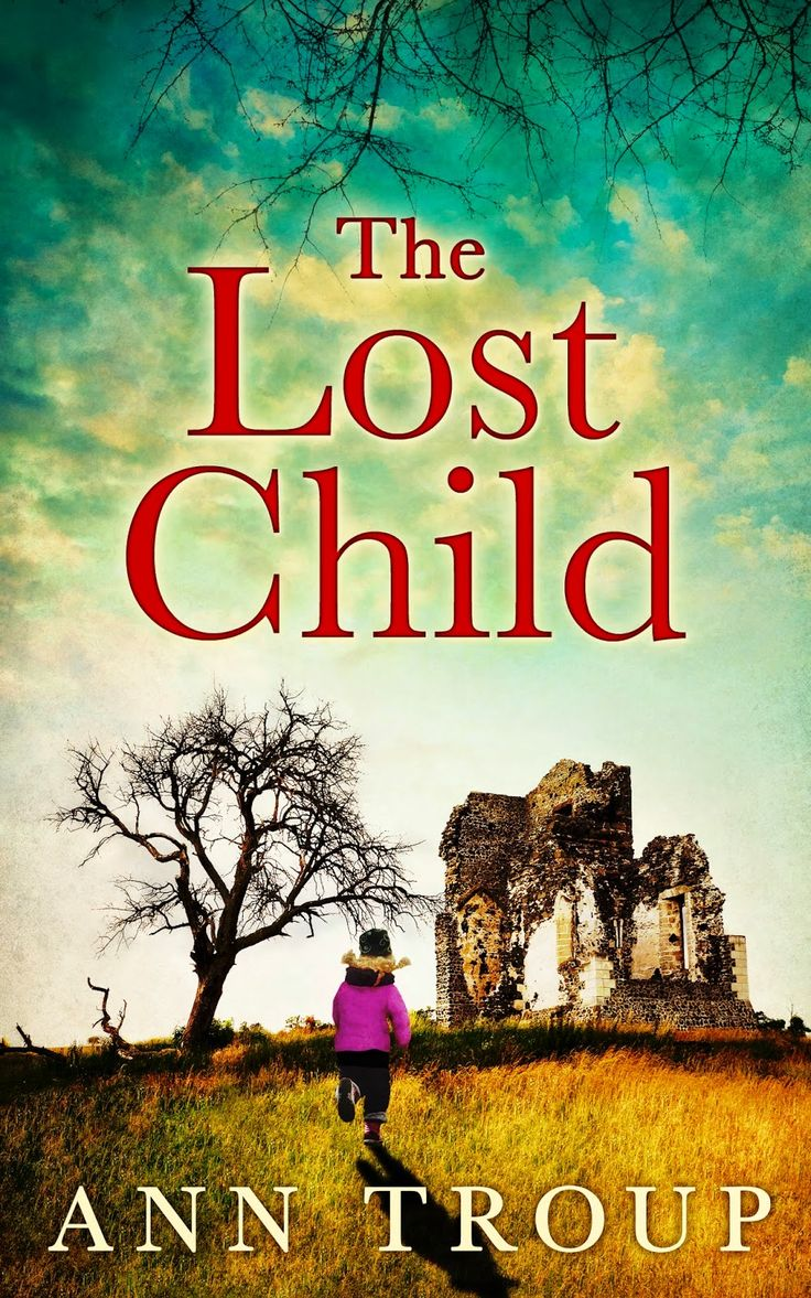 Blog Tour: The Lost Child by Ann Troup   BrizzleLass