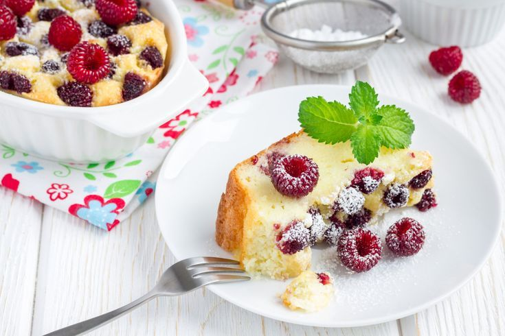 Kalorienarmer Kuchen: Sie MÜSSEN dies versuchen   – Abnehmen – #Abnehmen #dies …