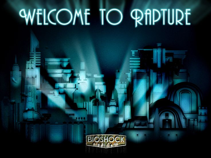 The first Bioshock game is one of the best games I've ever played and it has some of the most memorable gaming quotes I can think of. Would you kindly read this post to see which quotes I consider to be the best from the world of Rapture?