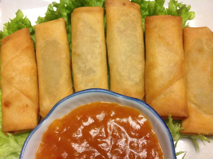"""Spring Roll Filling Recipe"" ""Surinamese Snacks"" ""Delicatessen"" https://www.youtube.com/user/MaharajaXpress"