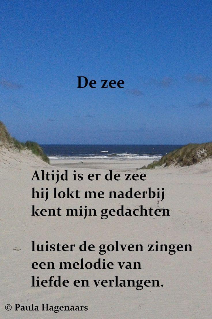 Citaten Over De Zee : Bästa bilderna om zee gedicht på pinterest