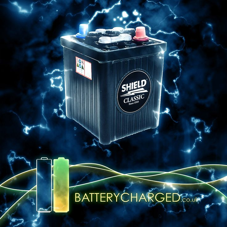 Bring life back to you vintage car with our range of classic car batteries. http://www.batterycharged.co.uk/shop/batteries/classic-car-batteries.html