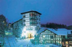 Wintersport vakantie in Dorint Hotel Winterberg 4 dagen. Al vanaf 35 euro.