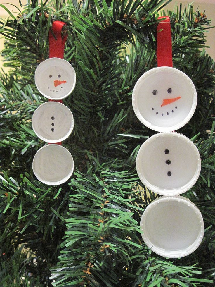 All The Christmas Crafts Posts Are In One Place Right Here