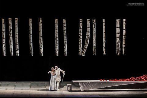 Zdjęcie użytkownika Teatr Wielki - Opera Narodowa.