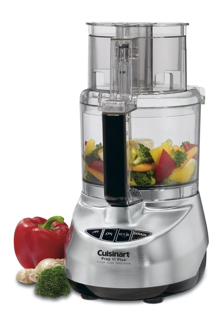 Cuisinart dlc2011chb 11 cup food processor review with