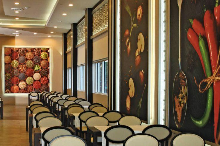 Hotel Riu Plaza Miami Beach – Hotel en Miami Beach – Hotel en Florida - RIU Hotels & Resorts - restaurant - hotel in Miami