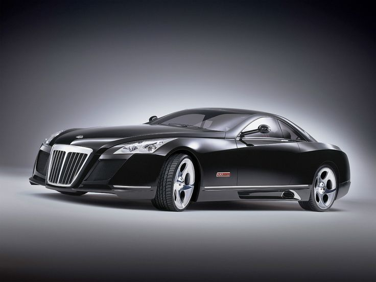 84 best Maybach images on Pinterest   Maybach, Fancy cars and ...