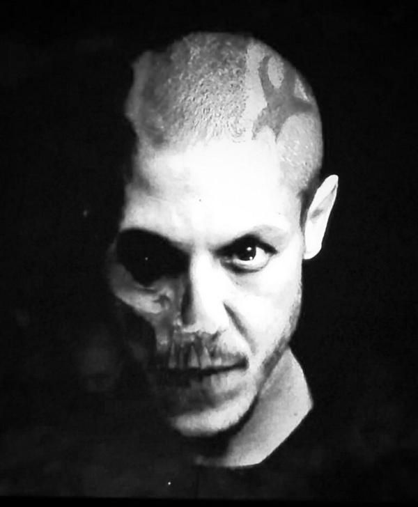Via @Theorossi. Ain't no #SONshine when.... Juice sons of anarchy