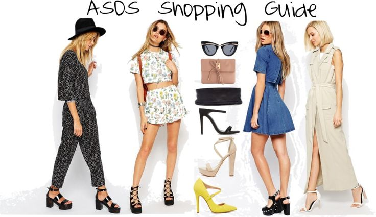 ASOS Shopping Guide|Lil Miss JB Style