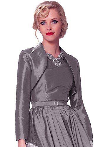 Gorgeous Taffeta/Matt Evening Dress Jacket Bolero in several colours - Taffeta Bolero SEXYHER http://www.amazon.co.uk/dp/B00JL8711S/ref=cm_sw_r_pi_dp_u2Cbwb1ASVDDT
