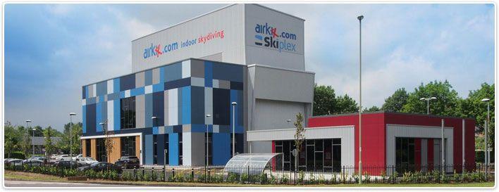Airkix Basingstoke