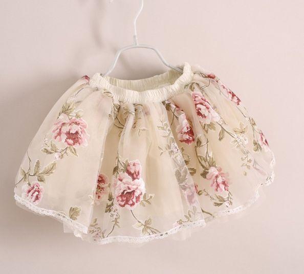 Our rose skirt is divine <3  Find us on Facebook