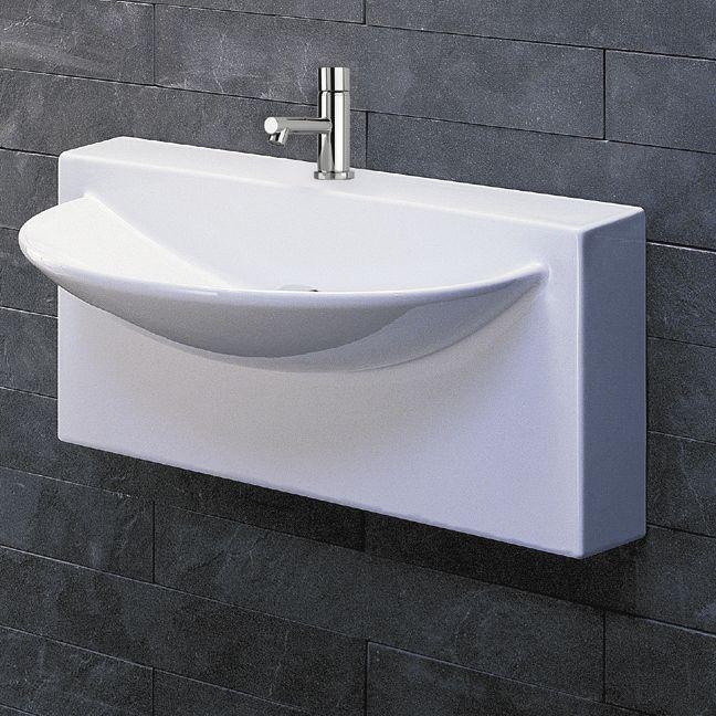 Ada Compliant Bathroom Sinks Part - 48: Lacava Products Preview · Basin SinkBathroom ...