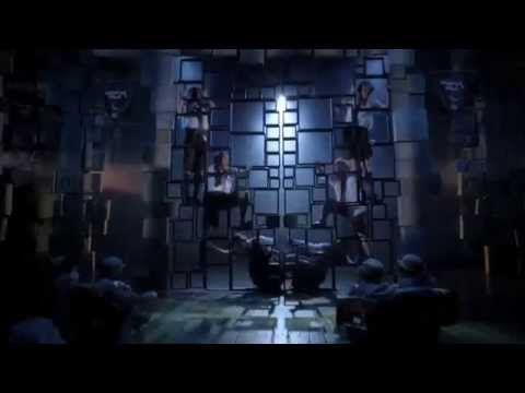 Matilda The Musical - Sydney - YouTube